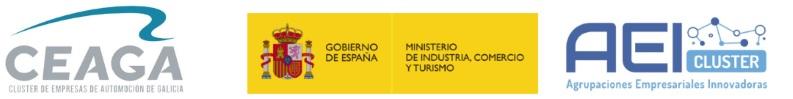 CEAGA ha obtenido financiación por parte del Ministerio de Industria, Comercio y Turismo